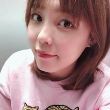 荔枝 User Profile