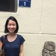 Profil utilisateur de Yew Jia