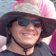 Потребителски профил на Jonnathan