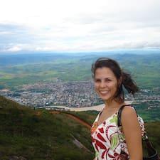Profilo utente di Lorena Temponi Boechat