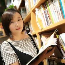 Profil utilisateur de 七七