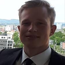 Profil utilisateur de Ole