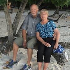Nutzerprofil von Bob & Susan