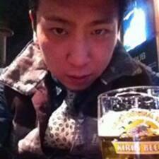 Henkilön Ju Yeun käyttäjäprofiili