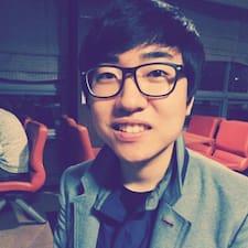 Seungwoo User Profile