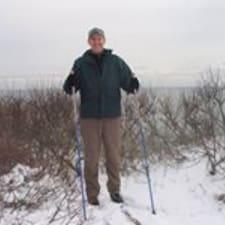 Profilo utente di Douglas R.