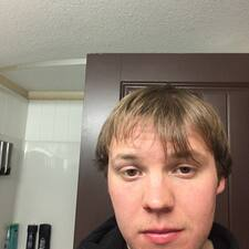 Profilo utente di Nicholaus