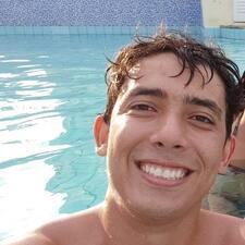 Profil korisnika João Gabriel