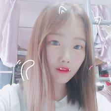 媛 felhasználói profilja