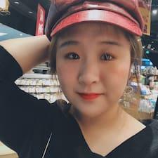 梦迪 - Uživatelský profil