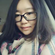Profil utilisateur de 蒙歌