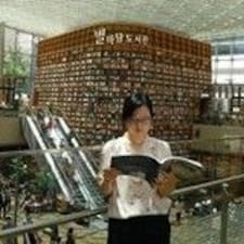 Chin Wai felhasználói profilja