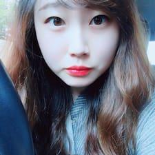 Perfil de usuario de Dongeun