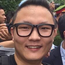 Profil korisnika Cheol Hwi