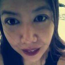 Profil uporabnika Aleli Rose