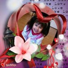 Profil korisnika Sonia Elizabeth
