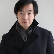 Профиль пользователя Kiseung