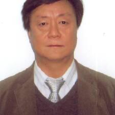Nutzerprofil von Yangwoo Paul