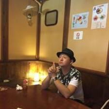 Perfil do usuário de Yutaka