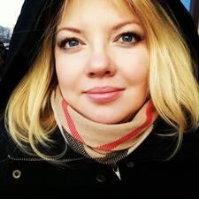 Nutzerprofil von Александра