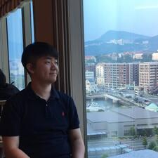 Profil utilisateur de Hongyang