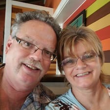 Donna And Ron User Profile