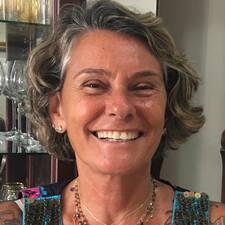 Profil korisnika Teresa Cristina