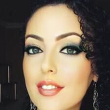 Profil utilisateur de Natia