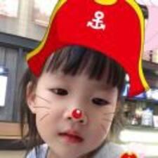 Perfil do usuário de 家有萌妞