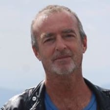 Rick felhasználói profilja