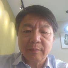 建夫 felhasználói profilja