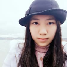 Profil Pengguna Yixuan