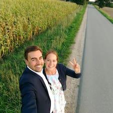 Linda & Flo Brugerprofil
