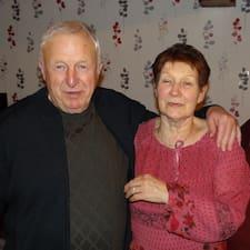 Annick Et Bernard Brukerprofil