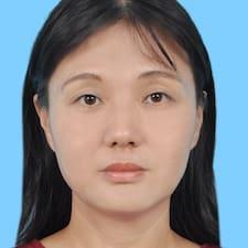 蓓 - Uživatelský profil