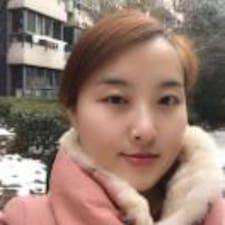 志雯 felhasználói profilja