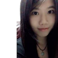 Profil korisnika Beryl
