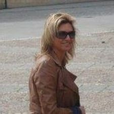 Ellen Profile ng User