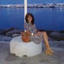 Yasminah User Profile
