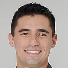 Profil utilisateur de Dionei Júnior
