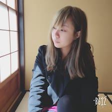 Profil Pengguna Shaya