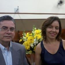 Paulo Cesar felhasználói profilja