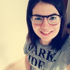 Profilo utente di Maria-Del-Sol