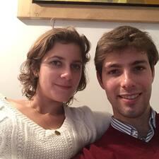Charlotte Et Benjamin - Uživatelský profil