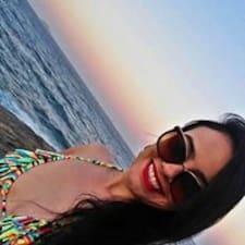 Profil utilisateur de Jessyka