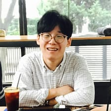 Hwijin User Profile