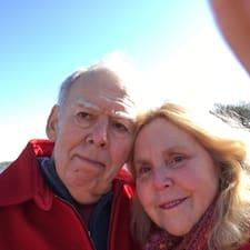 Alianna & Daniel Brukerprofil