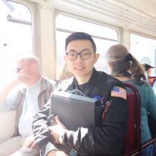 Profilo utente di Liangjin