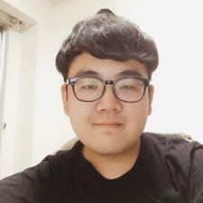 Nutzerprofil von Woosang