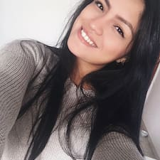 Dhalya Alexandra User Profile